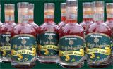 Highbank Syrup